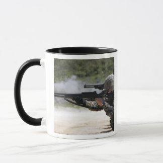 Marines firing shotguns mug