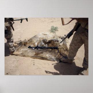 Marines Print