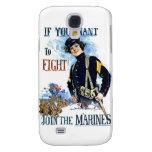 Marines Samsung Galaxy S4 Cover