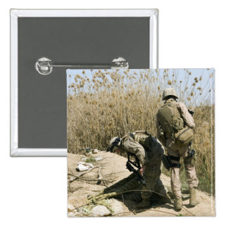 Marines search for weapons caches button