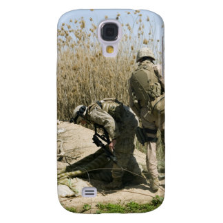 Marines search for weapons caches samsung s4 case