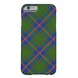 Marines Tartan iPhone 6/6S Barely There Barely There iPhone 6 Case