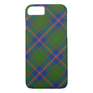 Marines Tartan iPhone 7 Barely There iPhone 7 Case
