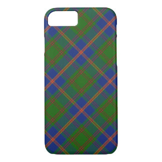 Marines Tartan iPhone 7 Plus Barely There Case