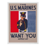 Marines want you print