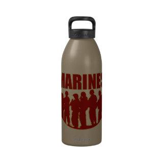 MARINES Water Bottle