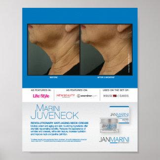 "Marini Juveneck Results 8x10"" Poster"