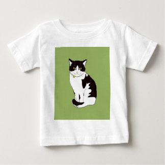 Mario da Cat Baby T-Shirt