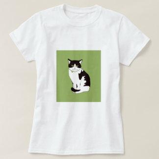 Mario da Cat T-Shirt