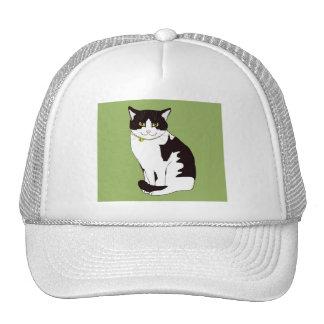 Mario da Cat Trucker Hat