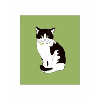 Mario da Cat shirt