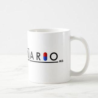 Mario M.D. Mug Tazas De Café
