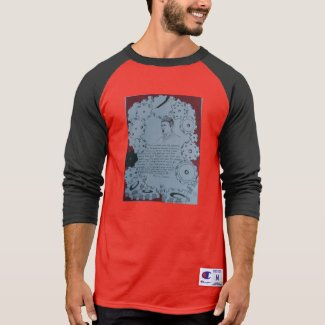 Mario Savio Champion Shirt