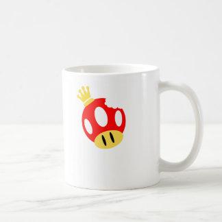 mario shroom , mario shroom , SOTR Coffee Mug