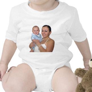 Mario W/Mommy Pascua 2009 Traje De Bebé