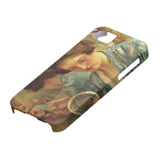 Marion by Guy Rose iPhone 5 Cover