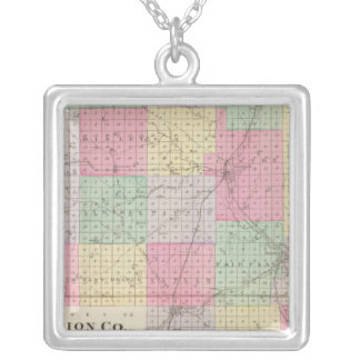 Marion County, Hillsboro, Lehigh, Kansas Jewelry
