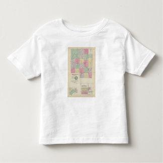 Marion County, Hillsboro, Lehigh, Kansas Toddler T-shirt