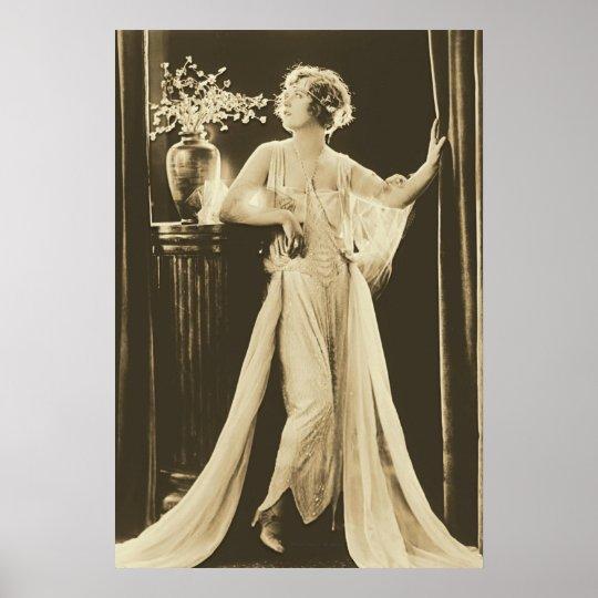 Marion Davies Poster