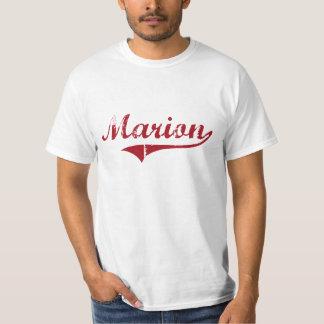 Marion Ohio Classic Design T-Shirt