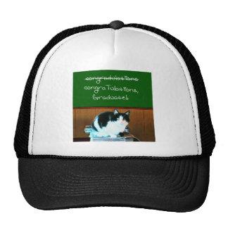 Marion Salutes the Graduate Trucker Hat