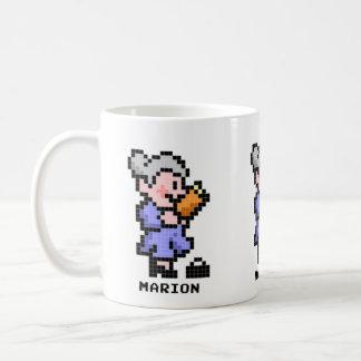 Marion the Librarian Mug