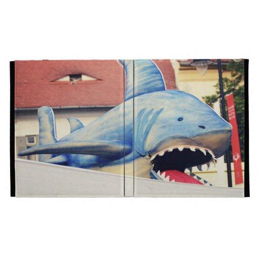 Marioneta del tiburón