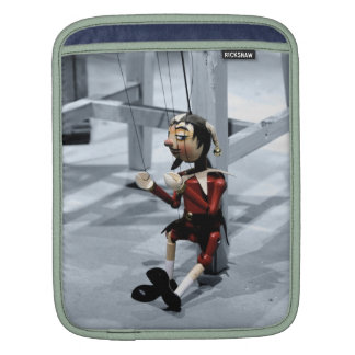 Marionette Sleeve For iPads