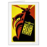 Marionette Theatre 1938 WPA