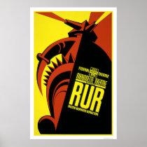 Marionette Theatre 1938 WPA Poster