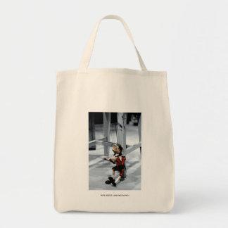 Marionette Tote Bag