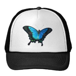 Mariposa 01 gorros bordados