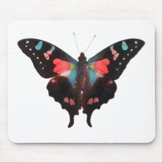 Mariposa 02 mouse pad