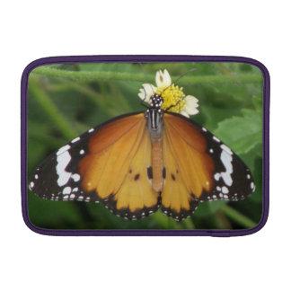 "mariposa 11"" manga para el aire del macbook funda  MacBook"