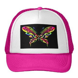 mariposa 12bhat gorra