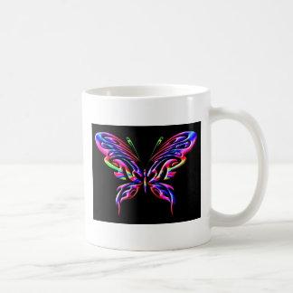 mariposa 12emug taza