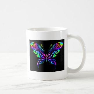 mariposa 12gmug taza clásica
