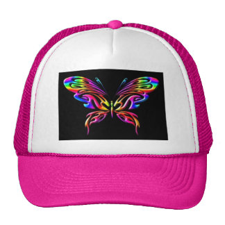 mariposa 12ihat gorros