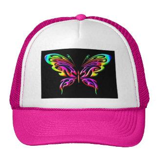 mariposa 12jhat gorra