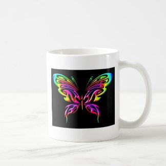 mariposa 12jmug taza