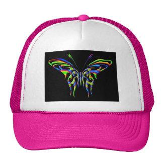 mariposa 13dhat gorra