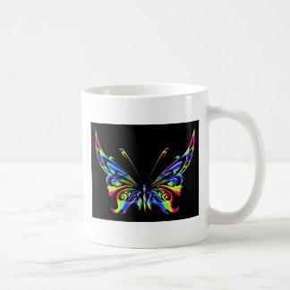 mariposa 15cmug taza clásica