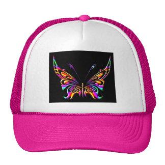 mariposa 15ghat gorra