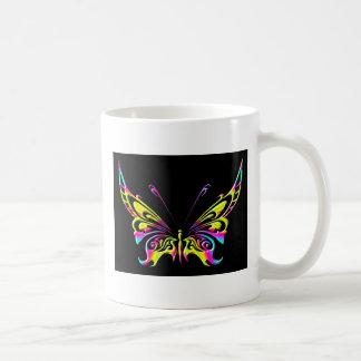mariposa 15hmug taza