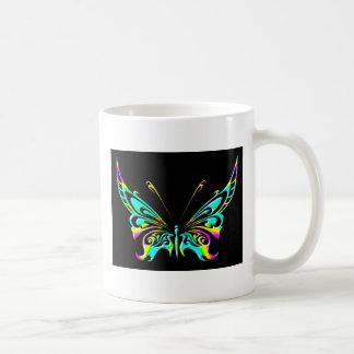 mariposa 15jmug taza