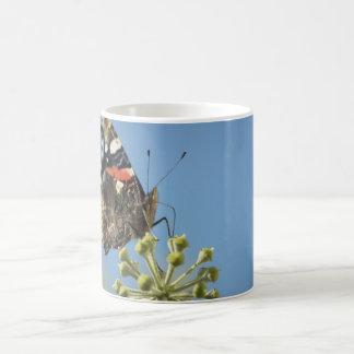 Mariposa 1 taza