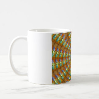 Mariposa 1, taza