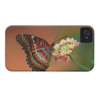 mariposa 2 carcasa para iPhone 4 de Case-Mate