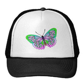 Mariposa - 36 gorros