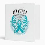 Mariposa 3 de OCD